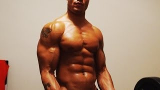 Should You Do Sets To Failure To Gain Muscle Mass, Size and Strength? (Big Brandon Carter)