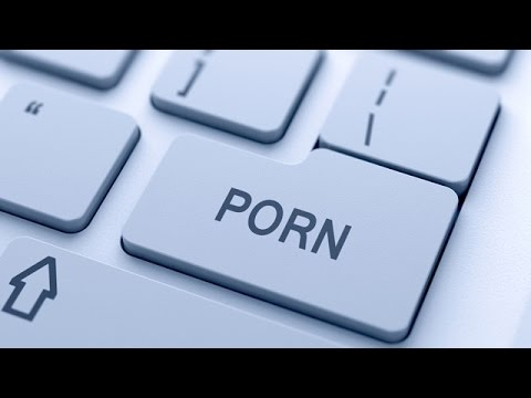 Women Should 'leave Any Man Who Views Porn' video