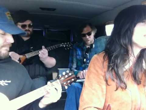 Lionel Richie and the Commodores - Easy - Cover by Nicki Bluhm and The Gramblers - Van Session 18