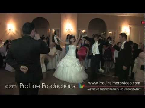 Albanian Traditional Wedding Dances at Great River Country Club, Milford CT (Ver