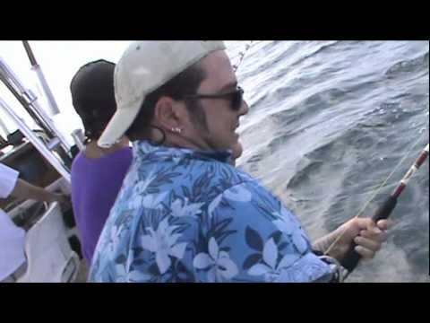 Red Snapper Fishing Orange Beach with Captain 2-Stroke