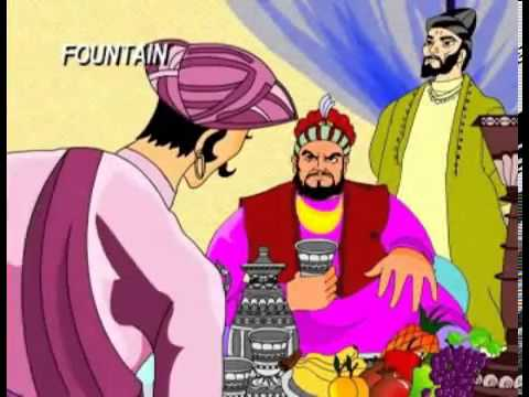 Shivaji Maharaj   The Slaying Of Afzal Khan   Marathi Animation For Kids Tmb] video