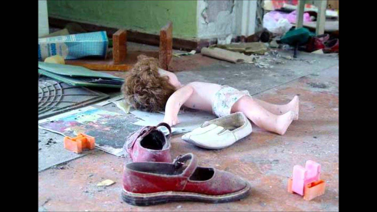 Правда о чернобыльской катастрофе 4 фотография