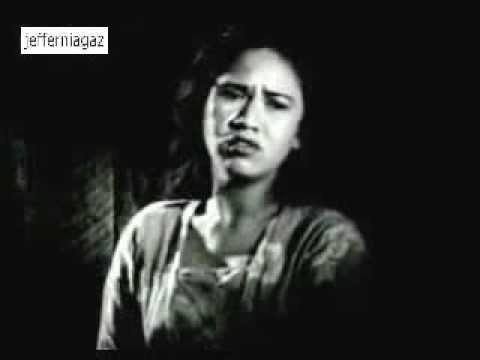 OST Siapa Salah 1953 - Manusia Miskin Kaya - Normadiah