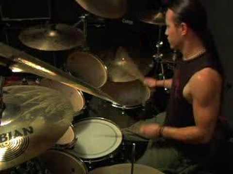 Tim Yeung 2013 Tim Yeung Master Class Drum
