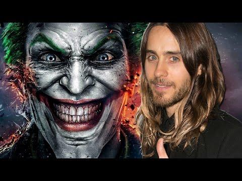 Jared Leto Calls The Joker A
