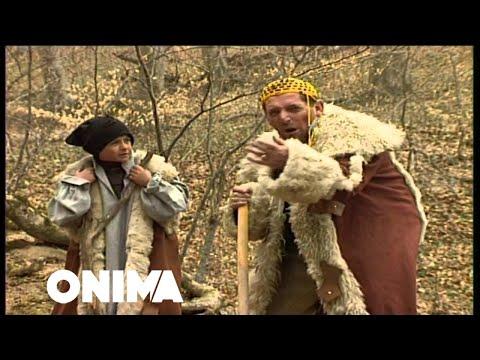 Cima,dreni -babe E Birë Kanibal Trima video