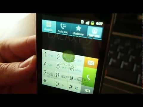 How to unlock samsung Galaxy y S5360 by sim-unlock.net