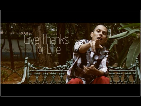 New Reggae 2015 - Sgt Remo - Give Thanks For Life (Official Video)