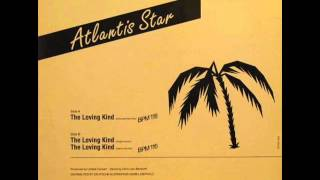 Atlantis Star - The Loving Kind(single vers.)