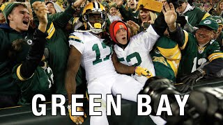 Green Bay: A Community Moving Forward as One | NFL Network