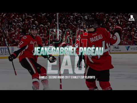 Jean-Gabriel Pageau | Playoff Performer of the Night