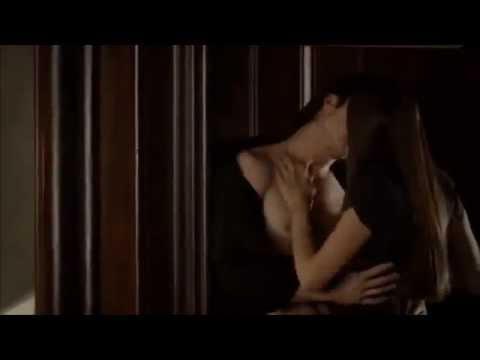 Damon and Elena. Delena 4 сезон 7 серия. SEX