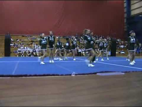 Mount View High School Cheerleading