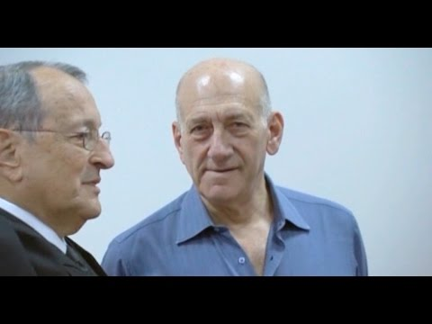 Ex Israeli PM Olmert sentenced to more jail time for corruption    Pool Reuters