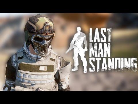 ПОПЫТКА ВЫХОДА В ТОП-1 НА СЕРВЕРЕ - Last Man Standing