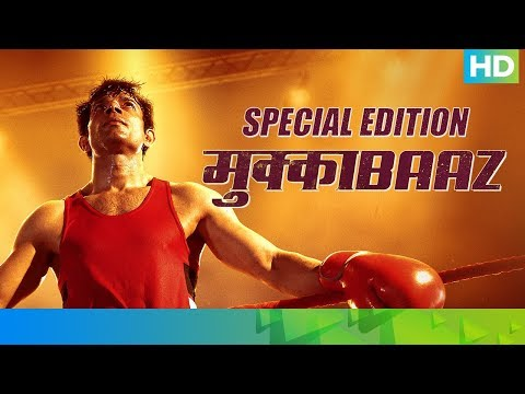 Mukkabaaz - Special Edition | Vineet Singh, Zoya Hussain, Jimmy Sheirgill & Ravi Kishan