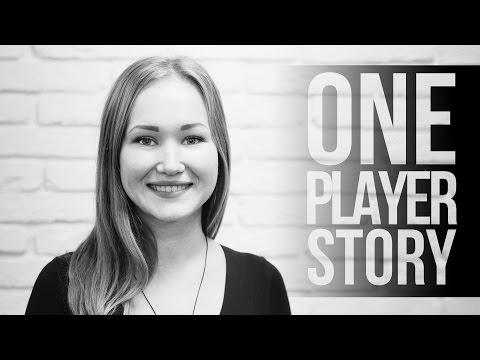 One Player Story   Ярослава: Билет в один конец I GeniusMarketing
