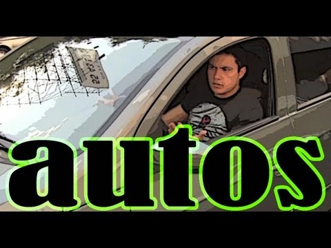 Autos - Luisito Rey video