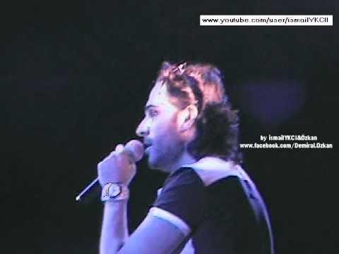 İsmail YK-Nerdesin Kastamonu İnebolu Konseri 24.08.2013