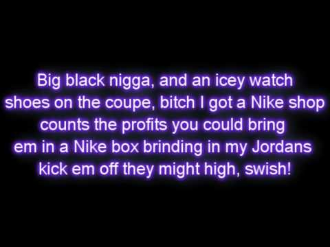 Lil Wayne Ft. Rick Ross - John [ Lyrics ] video
