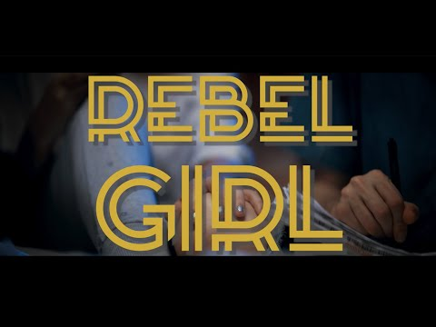 Angels & Airwaves - Rebel Girl (Official Music Video)