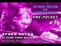 #1 •Efren Reyes vs Aaron Moore / 1-Pocket / Jun 2016