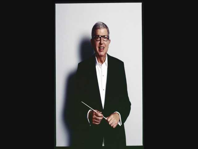 Mr. Marvin Hamlisch