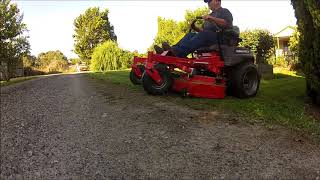 Gravely HD44 Review