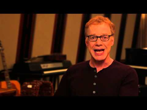 Danny Elfman's Music From The Films of Tim Burton (Columbus Symphony)