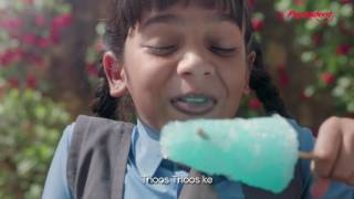 Pepsodent Germicheck - For a Sweet Crazy India - Hindi