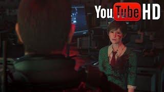 RESIDENT EVIL : VENDETTA (DRENCHED REBECCA) 720p HD