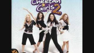 Watch Cheetah Girls Strut video
