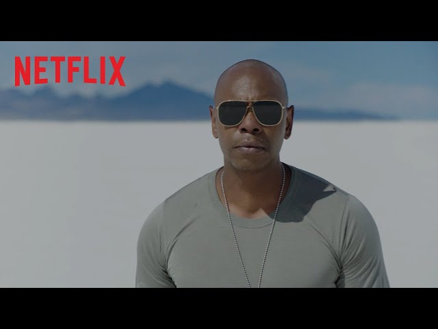 Dave Chappelle Netflix Standup Comedy Special Trailer   Sticks & Stones thumbnail