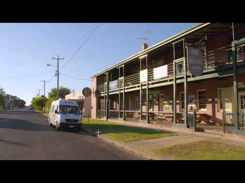 Australian Geographic Adventures Season 1 Episode 8 - Bourke, NSW