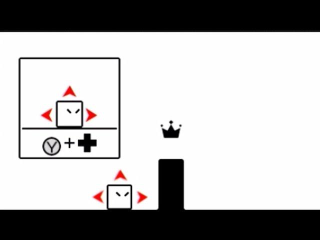 Boxboy! - Developer Commentary - GDC 2015