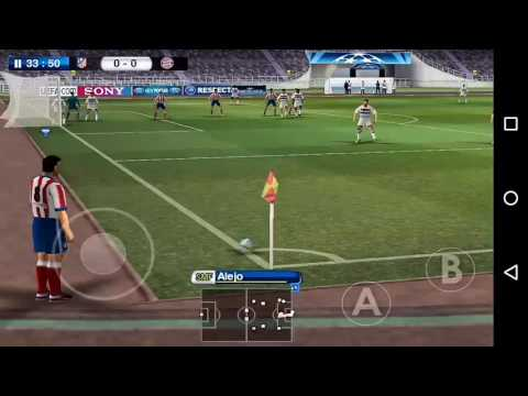 Game sepak bola terbaik di android ( part 3 )