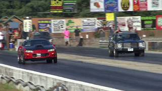 NO PREP Index Racing - Midwest 660 Street Cars