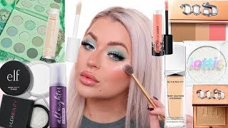 TRYING HOT NEW MAKEUP! WHATS WORTH YOUR MONEY?