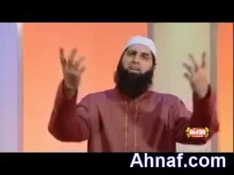 Muhammad ka Roza Qareeb aa raha hai by Junaid Jamshed.flv