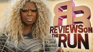 A Wrinkle in Time Blu-ray Review - Electric Playground
