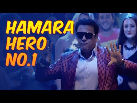 Hamara Hero No 1 video