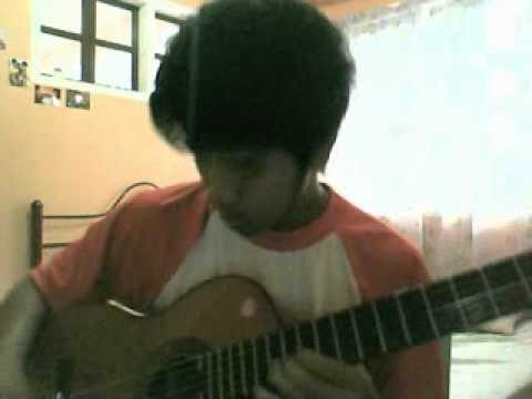 Doc - Earl Klugh Guitar Solo(cover) video