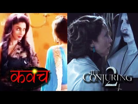 Mona Singh's Kavach Promo COPIED From Conjuring 2? thumbnail