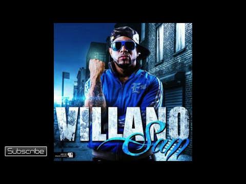 Villanosam - Blanca Con Culo (Feat. Don Dinero)