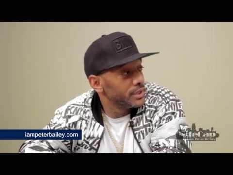 Prodigy Talks The Illuminati, Misinformation, Jay Z, & President Obama (VIDEO)