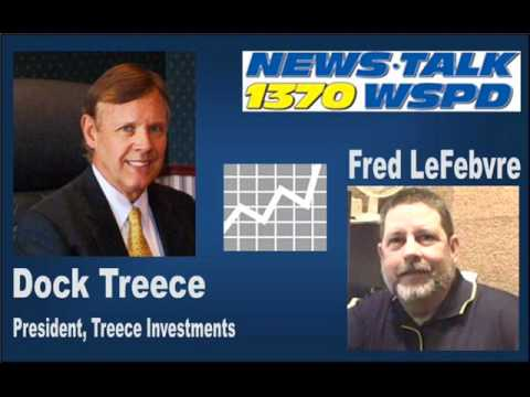 4/4/12 Morning Show with Fred LeFebvre