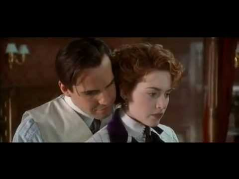Titanic - Deleted Scene - Rose And Cal In The First Class Cabin (i'll Be The First) video