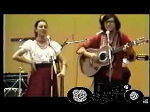 Amparo Ochoa Y Gabino Palomares Maldicion de Malinche