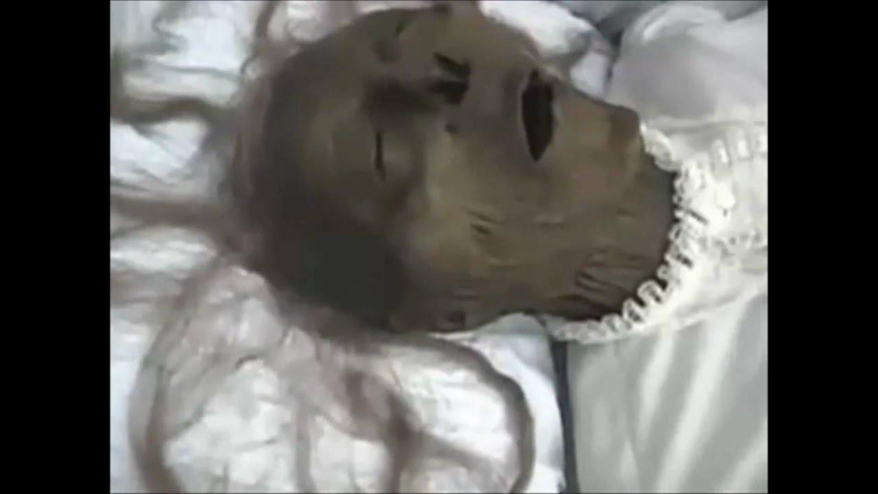 Coffin With Dead Body my Dead Great Grandma 39 s Coffin